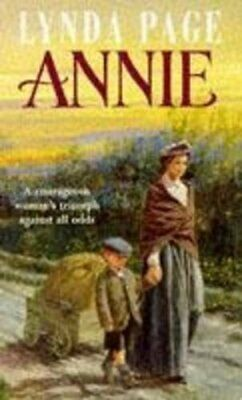 £9.68 • Buy Annie: A Moving Saga Of Poverty  Fortitude And Undying Ho By Lynda Page New Book