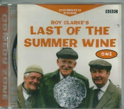 £12.52 • Buy Last Of The Summer Wine One (Comedy Zone) - Dramatisation, Bbc CD 15VG The Cheap