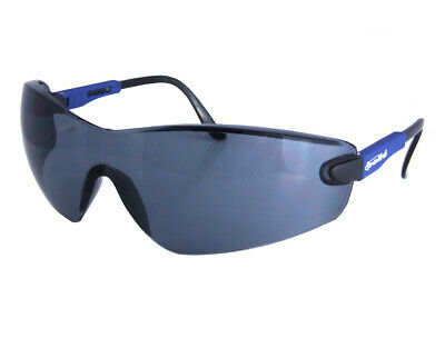 £8.76 • Buy Bolle Viper Safety Specs Glasses Specs Smoked Lens Tinted BOVIPCF
