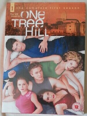 £4 • Buy DVD BOX SET - * New / Sealed* One Tree Hill The Complete First Season PAL R2 UK