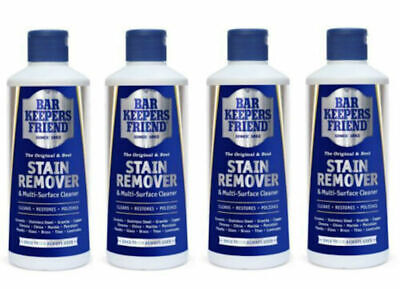 £2.99 • Buy Bar Keepers Friend Stain Remover & Multi Surface Cleaner 250g