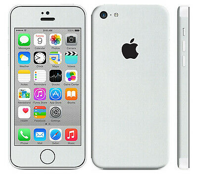 $ CDN244.88 • Buy Lot Of 6 Impaired Apple IPhone 5c | Unlocked, AT&T | Clean ESNs, See Desc