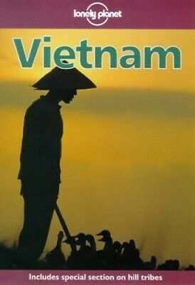 £5.49 • Buy Vietnam (Lonely Planet Travel Guides) By Robinson, Daniel Paperback Book The
