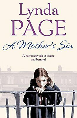 £9.68 • Buy A Mother's Sin: A Harrowing Saga Of Shame And Betrayal By Lynda Page New Book