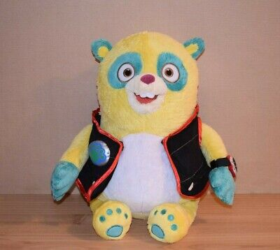 £11.99 • Buy Disney Store Special Agent Oso Plush Soft Toy Stuffed Animal PANDA Bear 37cmAG15