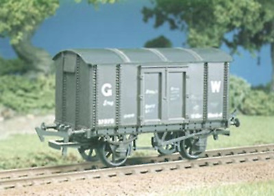 £10.85 • Buy Parkside PC563 OO Gauge GWR Iron Mink A Wagon Kit