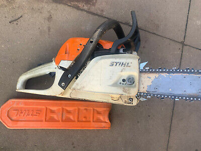 Stihl Ms251c Chainsaw Used Working • 250£