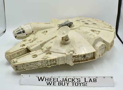 $ CDN175.44 • Buy Millennium Falcon Star Wars Vintage Kenner 1979 Action Figure Vehicle