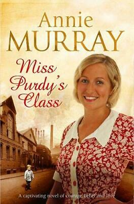 £10.36 • Buy Miss Purdy's Class By Annie Murray New Book