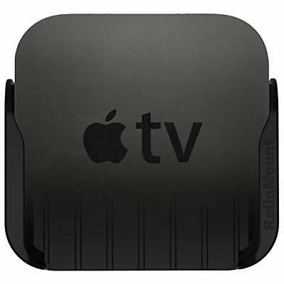 AU19.58 • Buy ReliaMount Apple TV Mount (Compatible With Apple TV 4K And Apple TV HD)