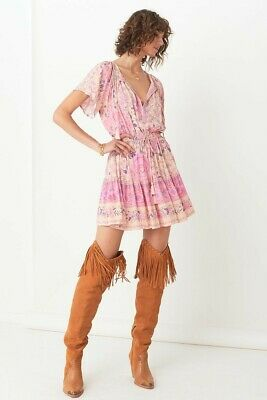 AU143 • Buy Spell And The Gypsy Mystic Playdress Xs New With Tag