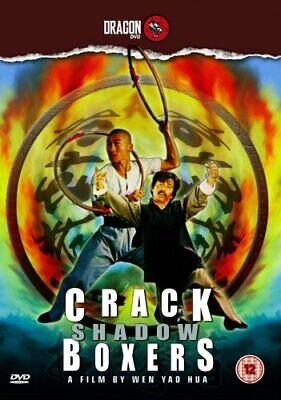 £3.49 • Buy Crack Shadow Boxers [DVD] - DVD  6ELN The Cheap Fast Free Post