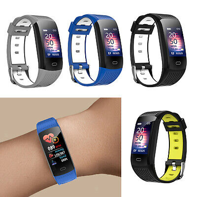 AU13.05 • Buy Smart Watch For Android And IOS Phones Smart Watches Pedometer For Men Women
