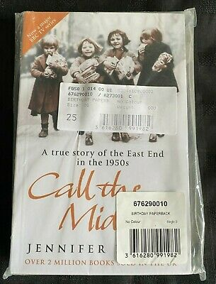 Call The Midwife • 6£