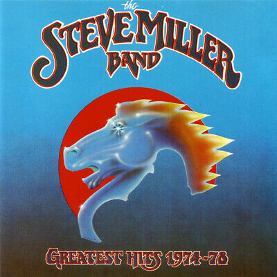 £5.99 • Buy The Steve Miller Band – Greatest Hits 1974-78 - CD West Germany 1983