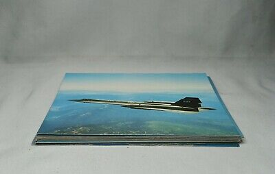 $25 • Buy Postcards Military Aircraft Lot Of 15