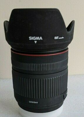 AU81 • Buy Sigma Zoom 28-300mm 3.5-6.3 DG Macro For Sony A-mount