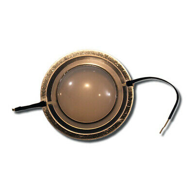 £43.75 • Buy Wharfedale Pro D-301 Replacement Diaphragm For EVP-S Speaker Cabinets