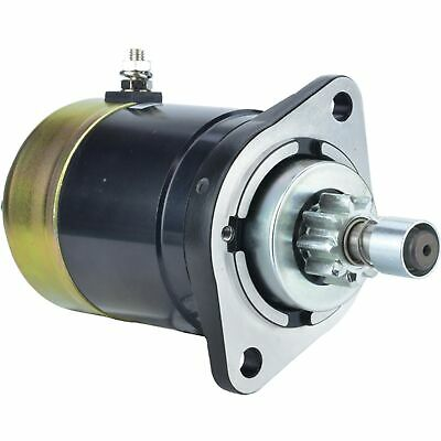 $175.65 • Buy New Starter For Nissan Tohatsu 25 30 Ns25 Ns30 Ms25 Ms30 Outboard 1992-2003
