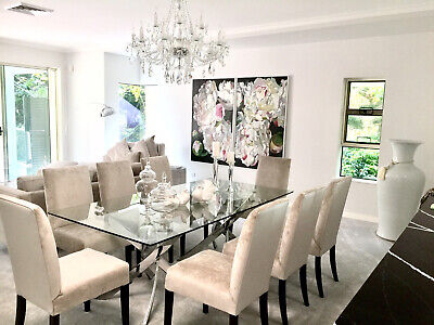 AU1500 • Buy Dining Tables And Chairs Used