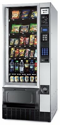 £3704.23 • Buy Necta Melodia Vending Machine For Snacks And Drinks