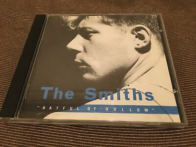 The Smiths Hatful Of Hollow CD Album 1993 • 1£