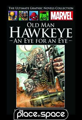 £12.99 • Buy Marvel Graphic Novel Collection Vol 241 - Old Man Hawkeye - An Eye - Hardcover
