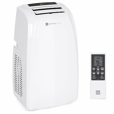 AU357.06 • Buy Best Choice Products 14,000 BTU 3-in-1 Portable Air Conditioner Cooling Unit For