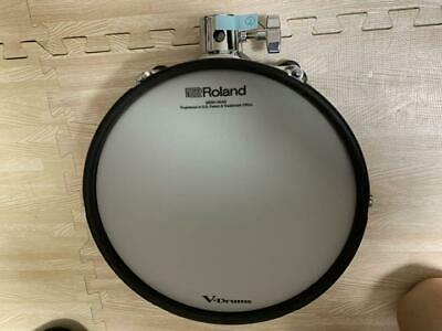 AU486.96 • Buy Roland PD-128-BC Trigger Pad Electronic Drum
