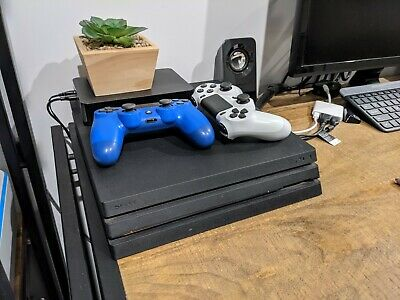 AU290 • Buy Sony PlayStation 4 PS4 Pro 1TB 4K Console With Upgraded SSD