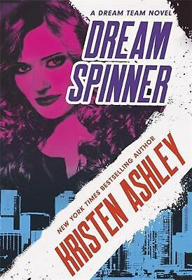 AU23.18 • Buy Dream Spinner By Kristen Ashley (English) Paperback Book Free Shipping!