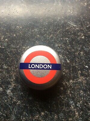London Sweet Tin • 2.50£