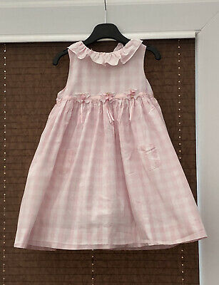 AU6.32 • Buy Girl's Dress, Puddles 'n' Bubbles, 3-4 Years, Luxury, Summer, Party Dress.