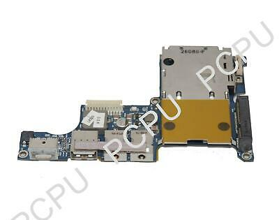 $5 • Buy Apple MacBook Pro 15  Early 2008 A1260 Left IO / DC / MagSafe Board 661-5989