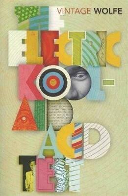 £11.02 • Buy The Electric Kool-Aid Acid Test (Vintage Classics) By Tom Wolfe New Book