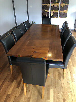 AU100 • Buy Dining Table And Chairs