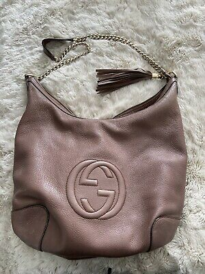 AU900 • Buy Gucci Chain Shoulder Bag