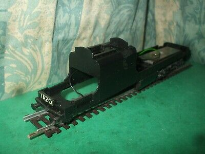 £26.95 • Buy HORNBY CLASS 35 HYMEK LOCO CHASSIS ONLY - No.7