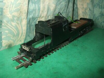 £27.95 • Buy HORNBY CLASS 35 HYMEK LOCO CHASSIS ONLY - No.8