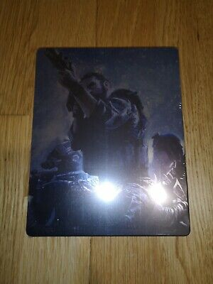 £3.56 • Buy STEELBOOK ONLY Call Of Duty Modern Warfare BRAND NEW/SEALED - PS4/XBOX/PC