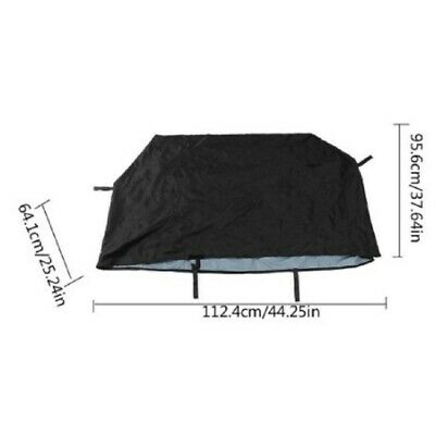 $ CDN27.50 • Buy Suitable For Weber Q3000 Q2000 Grill Cover Outdoor Grill Heavy Duty Waterproof
