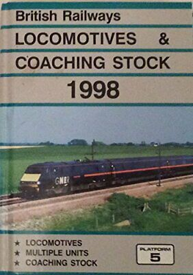 £4.99 • Buy The Complete Guide To All Locomotives And Coaching Stock Vehicles Wh... Hardback