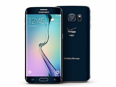 $ CDN60.71 • Buy Impaired Samsung Galaxy S6 Edge | AT&T | 64 GB | Clean ESN, See Desc (GXXF)