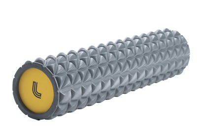 AU49.78 • Buy Lole Prima High Density Eva Foam Roller Physio - FREE SHIPPING