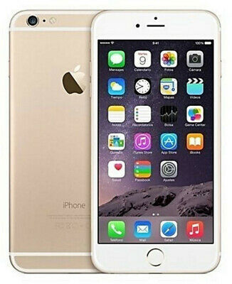 $ CDN316.04 • Buy Lot Of 6 Impaired Apple IPhone 6, Boost, Fully Tested, See Desc