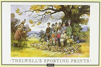 £8.30 • Buy Thelwell's Sporting Prints By Thelwell New Book