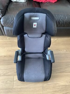 £8 • Buy High Back Booster Car Seat - Group 2/3, 15-36kg