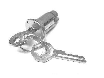 AU24.14 • Buy New Ignition Lock With Two Gm Keys Fits Many Cars And Trucks