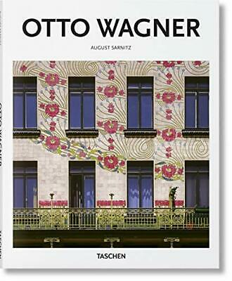 £11.62 • Buy Otto Wagner (Basic Architecture) By August Sarnitz New Book