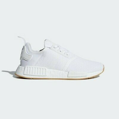 $ CDN89.99 • Buy Men's Adidas NMD R1 Cloud White Size US 11(New In Box)
